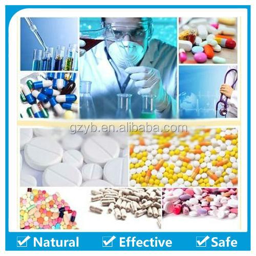 oem fabrication de suppléments à base de plantes pilule éclaircir la peau