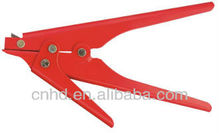Cable Tie Faston Tool HS-519,Nylon Cable Tie Guns