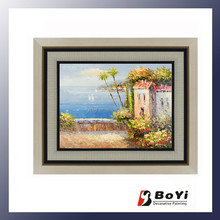 Landscape Wall Decor Framed Arts/ Framed Art Wall Deco/picture Framed Arts