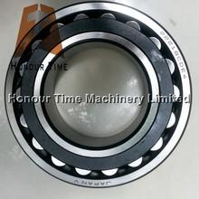 Excavator HD700-7 swing small bearing gear box and motor cover parts big bearing 22218