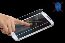 mobile phone spare parts for samsung galaxy s4 lcd screen tempered glass screen protector