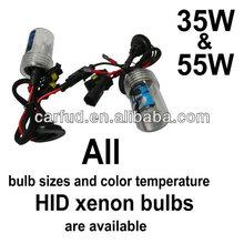 Factory direct hid xenon bulb h1 h3 h4 h7 h8 h9 h10 h11 h13 h16 h27 5202 880 881 9003 9004 9005 9006 9007 xenon hid lamp