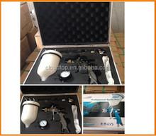 Ningbo 2015 best on sales concrete grinder HVLP spray gun professional air spray gun