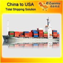 China drop shippers to USA