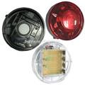 Camiones de las luces intermitentes/mini flare/alerta faro/de rueda de coche de luz/de emergencia en carretera las luces led