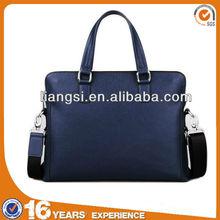 2014 New Leather Computer Bag,Men's Shoulder Bags,Handmade Bag