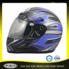 Boy 's fashion cool full face motorcycle ECE dot helmet