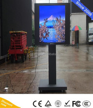 pantalla led outdoor p10 p16 Portable Led Electronic Display Screen outdoor / Indoor Led Wall Screen