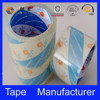 acrylic-based adhesive yellowish carton sealing tape