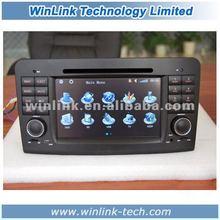 "7"" Double Din HD Car DVD GPS For Mercedes-Benz R class W251 (R280 R320 R350 R500)"