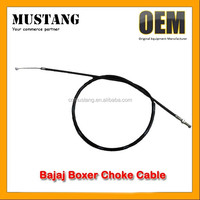 China BAJAJ Boxer Motorcycle Parts- Tachometer Cable, Choke Cable