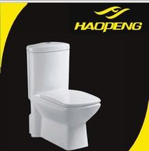 Super Water Saving Color Bathroom Toilet Types WC Toilet