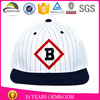 Trade Assurance custom hats manfaucturer, blank, embroidery, leather patch custom snapback hats bulk