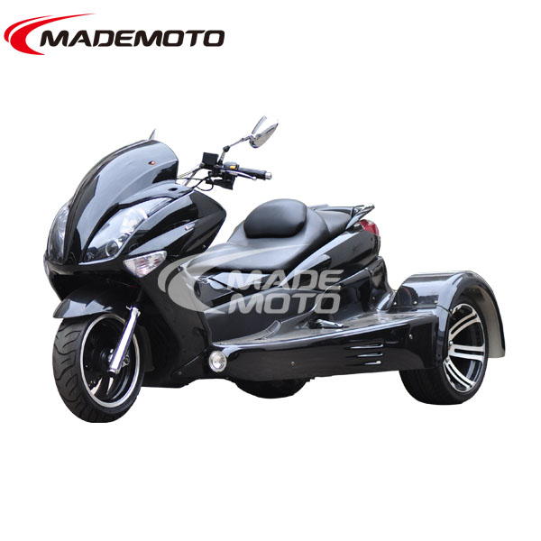 Cheap gas motor scooter trike buy motor scooter trike for Cheap gas motor scooters