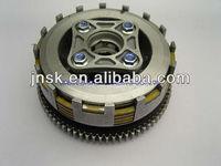 motorcycle clutch CG150 clutch parts