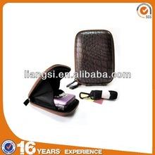 Shockproof hard eva camera bag,easy cover camera case