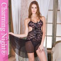 China wholesale new design ladies slim lingerie underwear 8188