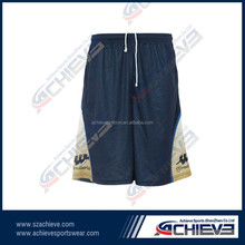 2015 new style basketball jersey basketball shorts for team