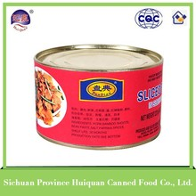 wholesale in china canned food pork luncheon meat