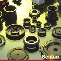 China rubber mold manufacturer engineering mechanical seals part