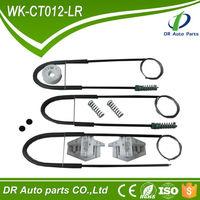 windshield repair kit For CITROEN XSARA PICASSO front left & right
