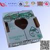 Logistics Packaging Corrugated Carton box manufacture corrugated carton box specification