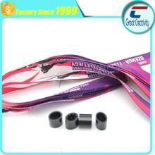 Cheap cotton nfc rfid wristband 13.56MHZ custom disposable festival fabric rfid wristband