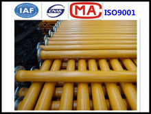 Good quality PVC pipe Coal mining PingDingShan Coal Industry Group