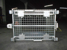 EVERGREAT EXCELLENT QUALITY Galvanized Wire Mesh Container
