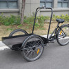2015 lastest design Three Wheel Cargo Bike for cargo / Hand Barrow
