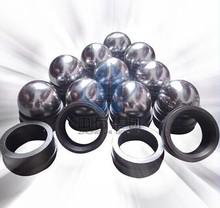 Tungsten Carbide Ball Valve Seat Ring Of Sucker Rod Pump Plunger