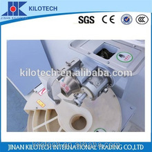 Best Quality MP45/2 Dough Divider Rounder Machine with finished product 30-150g/pcs