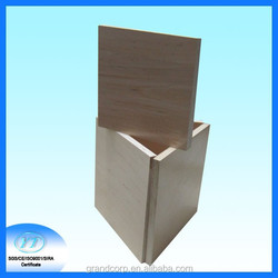 Plywood Prices BEST 100%Import choice