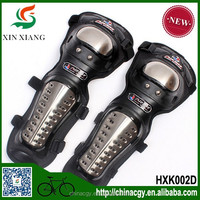 Wholesale Motorcycle Cycling Racing Knee Armor Protector Knee Shin Guard Pad