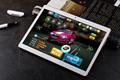 9,7-zoll-pc tablette mit Octa Kern 4g ram 1280x800