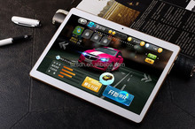 9.7 inch pc tablet with Octa Core 4G RAM 1280X800