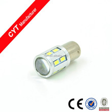 1156 4W 12V 13SMD White LED Car Light Turn signal