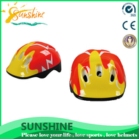 Sunshine High ranged colorful safety kids skydiving helmet for sale