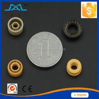 PTFE Spring Seal / spring loaded seal