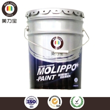 All kinds of color place paint colors for machines