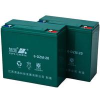 Rechargeable Electric Rickshaw Battery 6-DZM-20