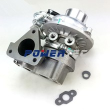 RHF5 turbo turbolader 8971371093 8971371094 8973125140 turbo complete for Trooper 4JX1T