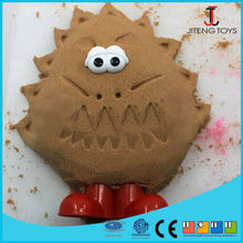 YIWU Professional Factory Sale New Arrival Kids Educational Magic Motion Sand
