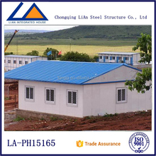 Low Cost Flat Pack Light Steel The Prefab House
