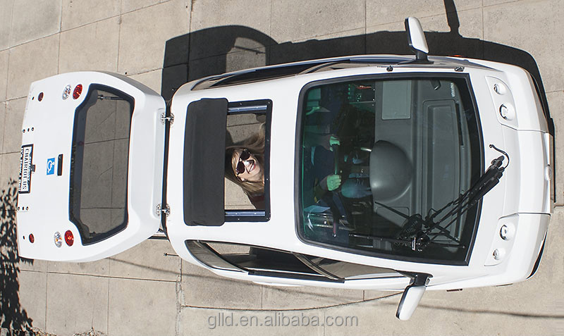 Kangaroo series electric wheelchair, electric car,electric vehicle