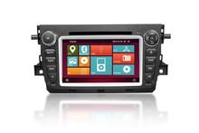 Car GPS navigation For Mercedes Benz Smart Fortwo(2011-2012)