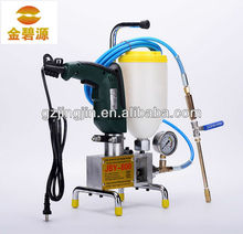 Underground subway tunnel waterproof motor-driven equipment for water stop