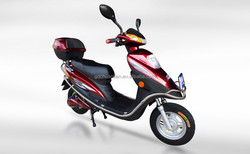 48V 600W Electric Motorcycle for sale Sport Scooter TD320MZ