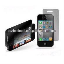 3M privacy screen protector for iphone 3G, anti spy