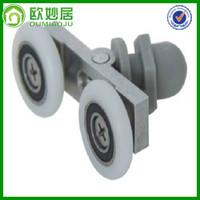 Hot sell shower door roller bearings